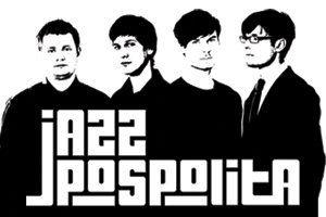 Концерт гурту JazzPospolita