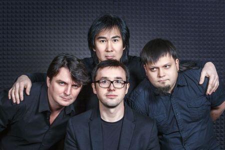 Концерт группы Виктор