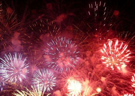 День города Чита 2015. Программа праздничных мероприятий