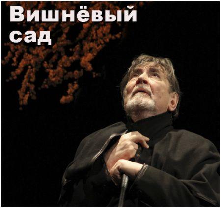 Вишнёвый сад. Театр русской драмы имени Леси Украинки