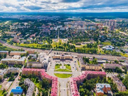 День города в Петрозаводске 2021. Праздничные события