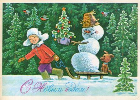 Елки 2019 в Минске и новогодние события