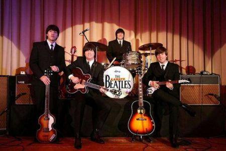 The Cavern Beatles (Liverpool). Самарская государственная филармония