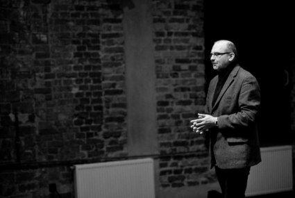 Театр на шляху трансформації дійсності. Польський досвід. Гоголь фест 2013