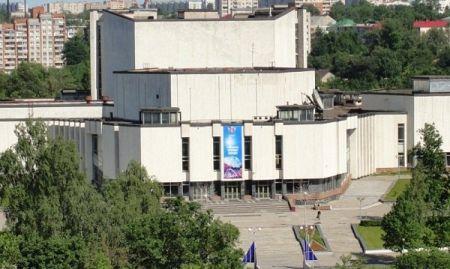 ХРИСТОФОРУ – 25! Концертный зал ВИТЕБСК.