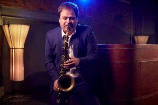Вечера джаза с Даниилом Крамером. Татарская филармония
