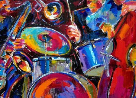 «Jazzкафе». Геликон-опера