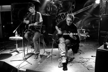 Фестиваль «Разные Люди» Рок-музыканты помогают детям»