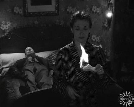Фильм Дьяволицы. Музей истории белорусского кино