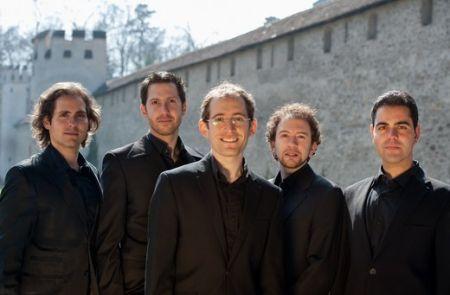 Иерусалимский оркестр барокко