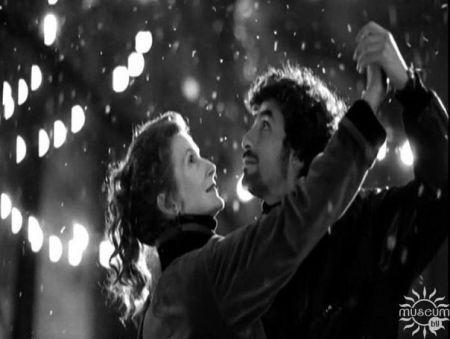 Фильм Урок танго. Музей истории белорусского кино