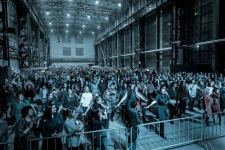 Фестиваль Gladiators Fest 2021
