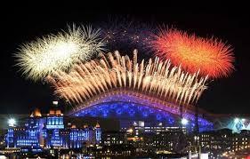 День города в Сочи 2020. Праздничные события