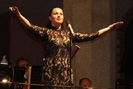 Россия. Краса и сила русской музыки. Калининградская филармония