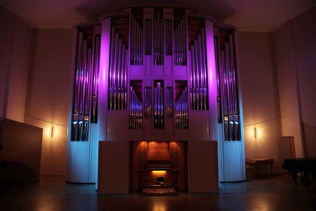 Фестиваль органной музыки 2019