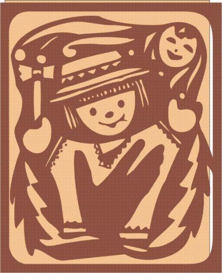 Репертуар  Івано-Франківського театру ляльок на квітень 2013