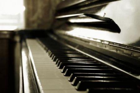 Бетховен. Московская консерватория