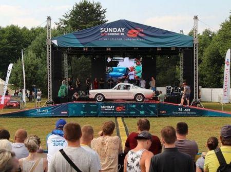 Фестиваль SunDay 2021