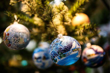 Елки 2021 в Нальчике и праздничные события