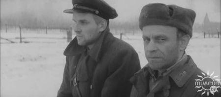 Фильм Проверка на дорогах. Музей истории белорусского кино