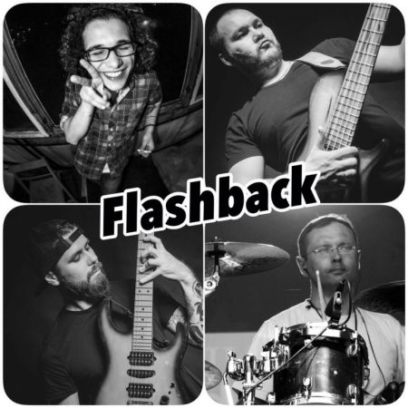 Концерт группы Flashback