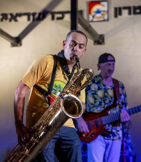 Фестиваль Super Jazz 2021