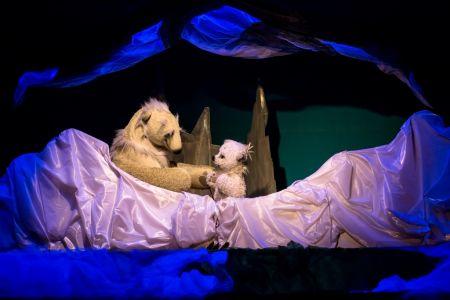УМКА. Театр кукол Бродячая Собачка
