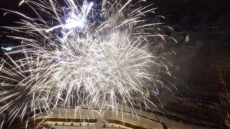 День города в Саранске 2019. Праздничная программа
