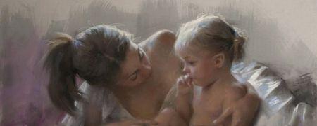Бэби-филармония. Классика с мамой. Красноярская филармония