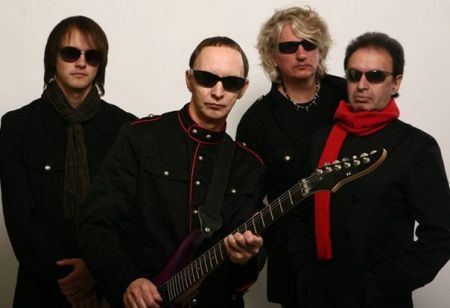 Концерт группы Пикник в г. Севастополь. Программа Чужестранец. 2015