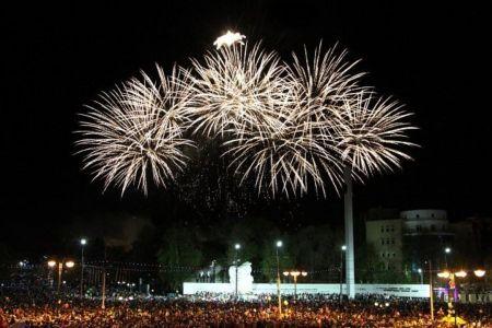 День города в Рязани 2019. Праздничная программа