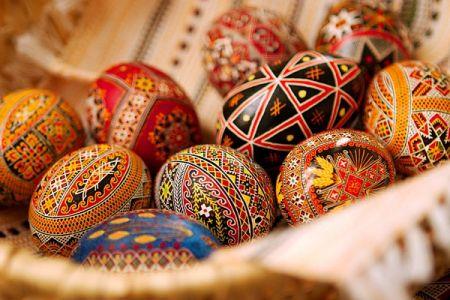 Фестиваль писанок у Львові 2012 15 березня - 22 квітня
