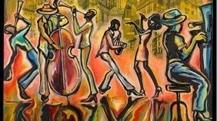 Представление джаз-оркестра. Татарская филармония