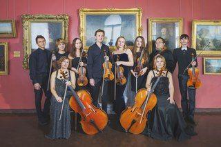 Концерт Nobilis Ensemble