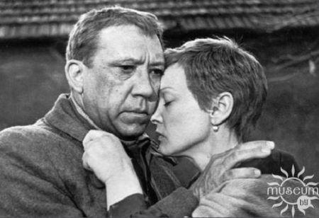 Фильм Двадцать дней без войны. Музей истории белорусского кино