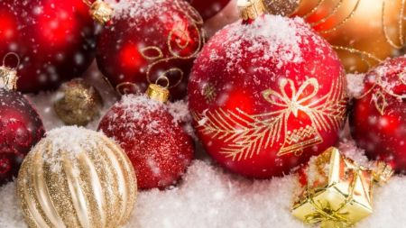 Елки 2019 во Владимире и новогодние мероприятия