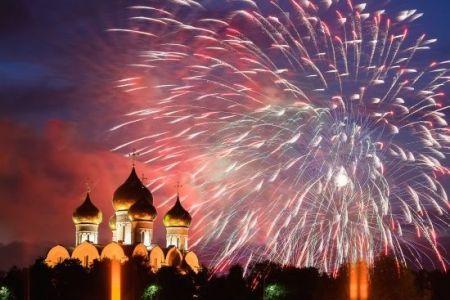 День города в Ярославле 2021. Праздничная программа