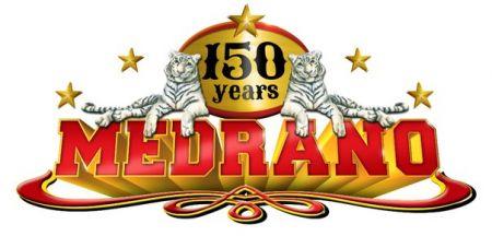 Цирк «Медрано» в г. Беэр-Шева. 2015 (17 апреля по 2 мая)