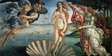 Искусство итальянского Ренессанса. Дом Гоголя