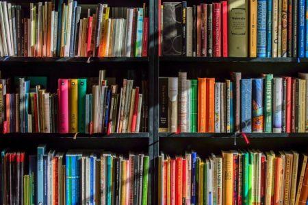 Книжный фестиваль на Дворцовой площади 2021