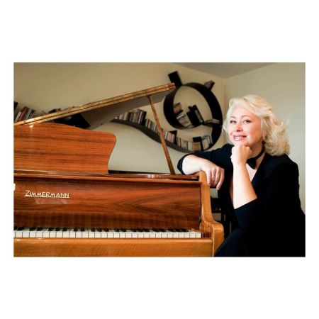 Концерт Татьяны Старченко. Белорусская государственная филармония