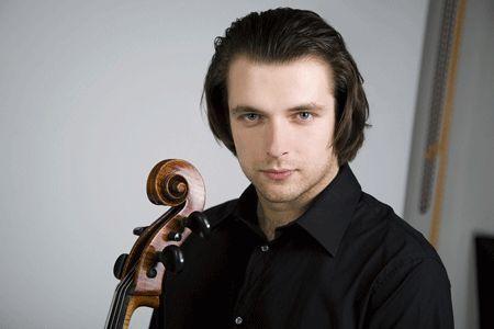 Олег Бугаев. Мурманская областная филармония