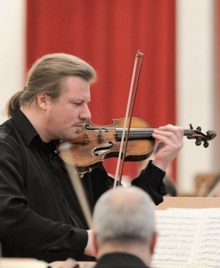 Академический симфонический оркестр. Саратовская Филармония