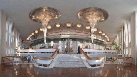 Концертный Вернисаж. Самарская государственная филармония