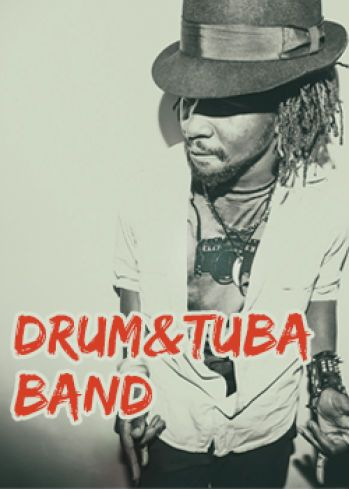 Концерт Drum & Tuba Band