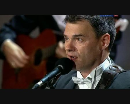 Концерт Евгения Дятлова