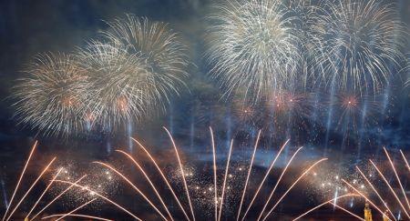 День города в Нур-Султане (Астане) 2020. Праздничные мероприятия
