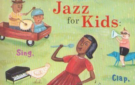 Детям! «Азбука джаза». Тольяттинская филармония