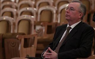 Фестиваль вокально-хоровой музыки. Московский дом музыки