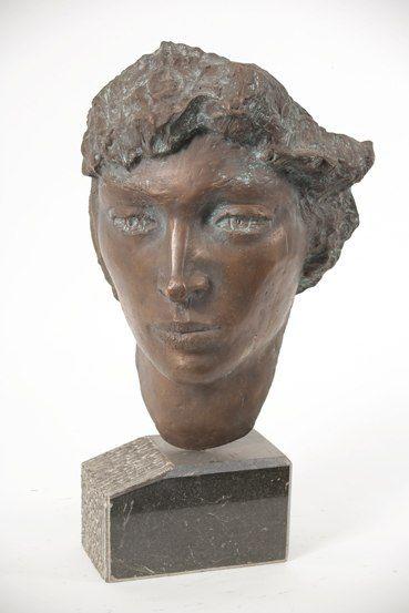 Выставка «Геннадий Буралкин. Скульптура и графика».